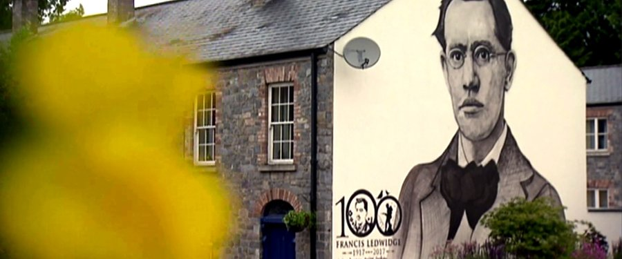 RTÉ Nationwide: Francis Ledwidge Special