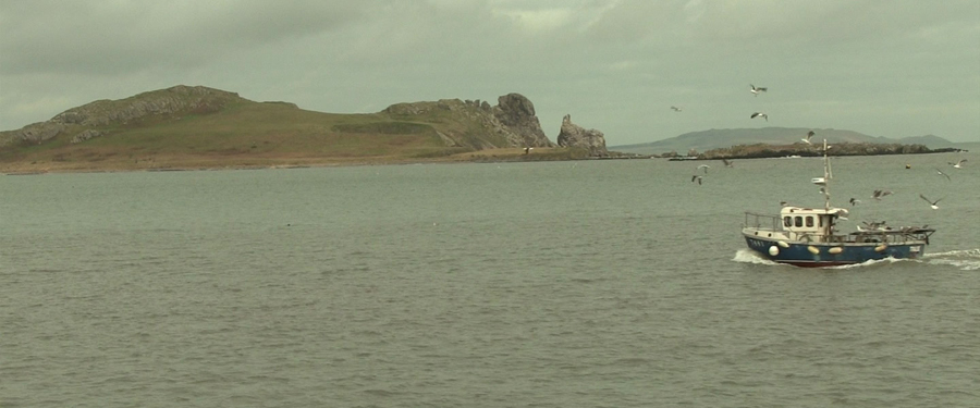 The Asgard and the Howth Gun Running