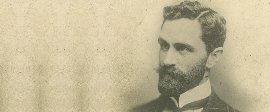 Who was Roger Casement?