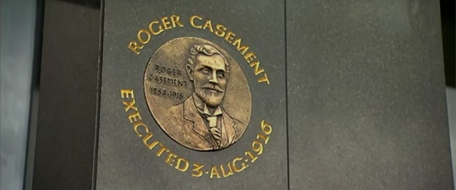 Roger Casement Commemoration