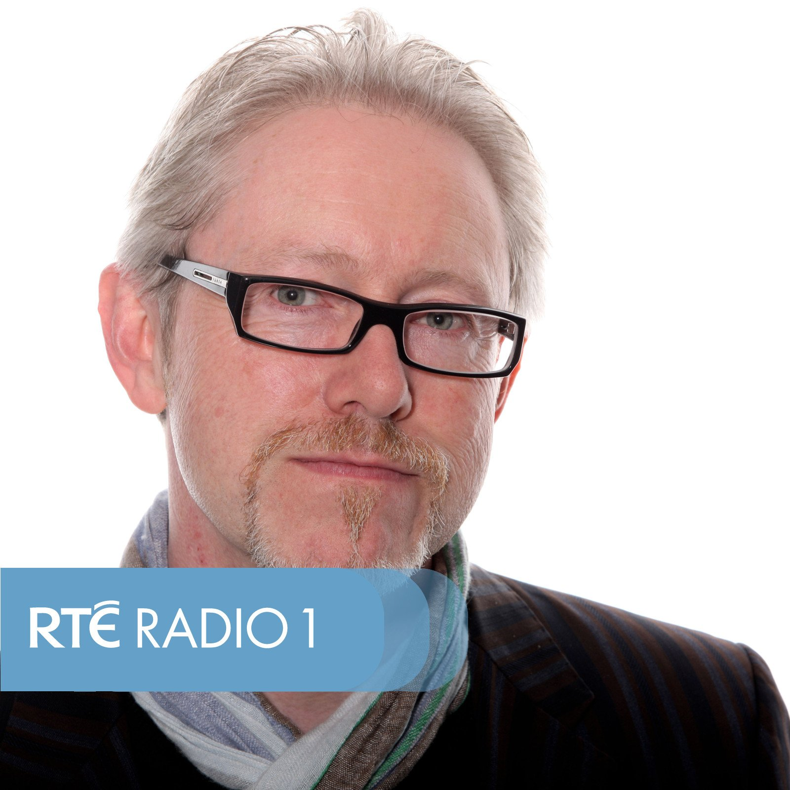 RTÉ - Arts Tonight Podcast