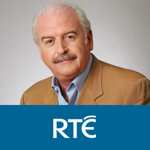 RTÉ - Marty Whelan at Midday Podcast