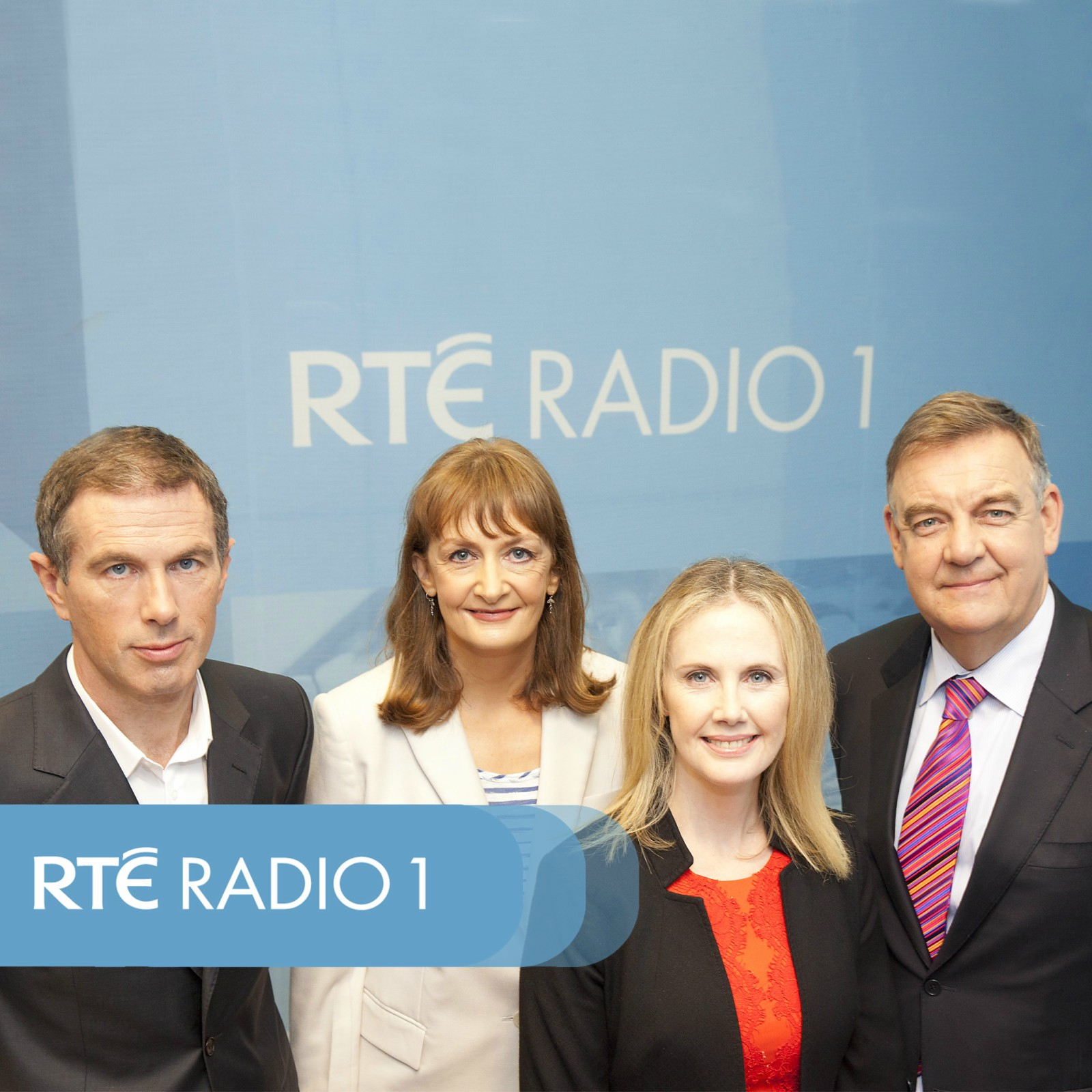 RTÉ - Morning Ireland