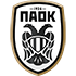 PAOK Thessaloniki FC Flag