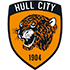 Hull City Flag